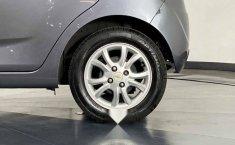 43375 - Chevrolet Spark 2017 Con Garantía Mt-14