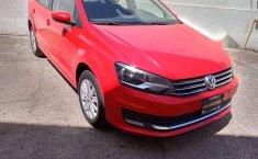 Volkswagen Vento Comfortline TM 2020-15