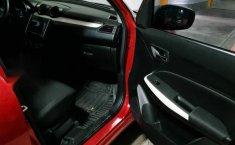 Suzuki Swift GLX 2018 Automático-7