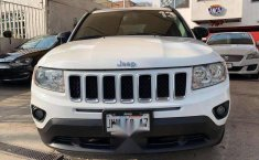 JEEP COMPASS LIMITED 2013-15