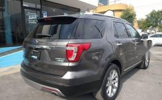 Ford Explorer 2016 V6 Limited Sync 4x4 At-16