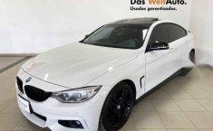 BMW GRAN COUPE M 2016 GRAN COUPE M SPORT 3.0-8