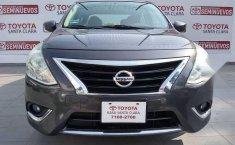 Nissan Versa 2015 1.6 Advance Mt-4