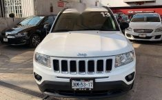 JEEP COMPASS LIMITED 2013-14