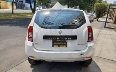 RENAULT DUSTER DY-7