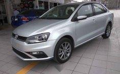 Volkswagen Vento 2020 4p Comfortline L4/1.6 Aut-10