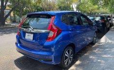 Honda Fit Hit 1.5 Cvt 2018 Factura Agencia-16