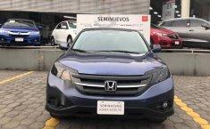 Honda CR-V 2013 2.4 EX At-12