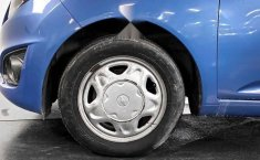 34256 - Chevrolet Spark 2014 Con Garantía Mt-13