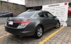 Honda Accord 2012 2.4 L4 LX Sedan Tela At-10