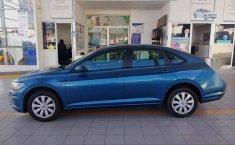 Volkswagen Jetta 2019 4p Trendline L4/1.4/T Man-7
