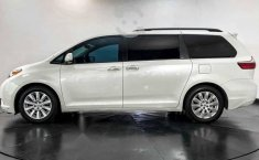 36894 - Toyota Sienna 2016 Con Garantía At-13