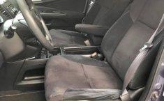 Honda CR-V 2013 2.4 EX At-10