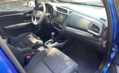 Honda Fit Hit 1.5 Cvt 2018 Factura Agencia-15