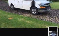 Chevrolet Express Van 12 pasajeros-6
