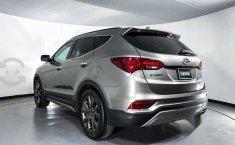43954 - Hyundai Santa Fe 2018 Con Garantía At-16