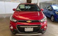 Chevrolet Spark 2020 5p Activ D TM-5