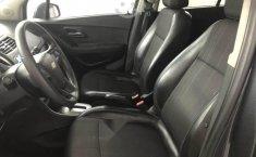Chevrolet Trax LT Automática 2016-10