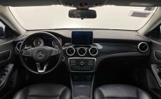 Mercedes Benz Clase CLA-15