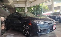 Honda Civic 2017 1.5 Turbo Sedan Cvt-11