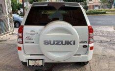 SUZUKI GRAND VITARA GLS 2014-12