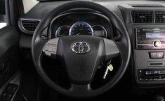 Toyota Avanza 2021 5p LE L4/1.5 Man-12