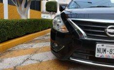 Nissan Versa 2015 Aut Eqp Fact Agencia Original-15
