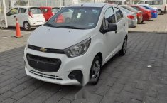 Chevrolet Beat 2020 1.2 Sedán NB LT Mt-10