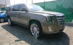 Cadillac Escalade ESV Platinum-5