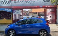 Honda Fit Hit 1.5 Cvt 2018 Factura Agencia-14
