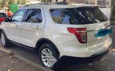 Ford Explorer 2014-5