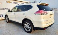 Nissan X Trail 2016 5p Exclusive 2 L4/2.5 Aut-8