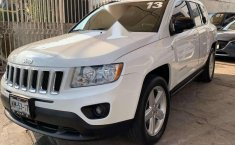 JEEP COMPASS LIMITED 2013-12
