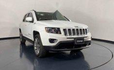 45644 - Jeep Compass 2015 Con Garantía At-13