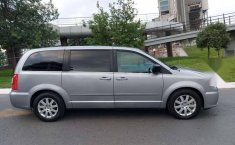 CHRYSLER TOWN CONTRY LX MOD 2013-10
