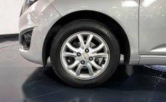 35843 - Chevrolet Spark 2017 Con Garantía Mt-9