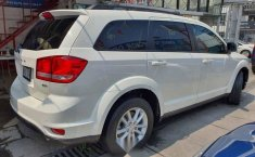 2014 Dodge Journey SXT Piel y Q/c 2.4L Aut-10