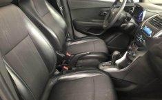 Chevrolet Trax LT Automática 2016-9