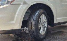 2014 Dodge Journey SXT Piel y Q/c 2.4L Aut-9