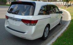 Honda Odyssey-10