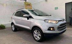 Ford Ecosport 2015 Automática Factura Original-5