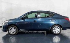 37770 - Nissan Versa 2017 Con Garantía Mt-12