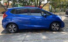 Honda Fit Hit 1.5 Cvt 2018 Factura Agencia-12