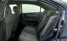 Chevrolet Sonic-11