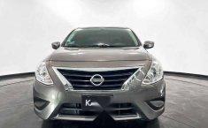 22387 - Nissan Versa 2019 Con Garantía Mt-10