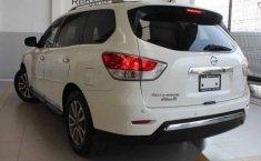 Nissan Pathfinder 2016 5p Advance V6/3.5 Aut-8