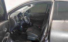 22387 - Nissan Versa 2019 Con Garantía Mt-9
