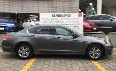 Honda Accord 2012 2.4 L4 LX Sedan Tela At-9