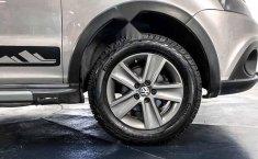 31912 - Volkswagen Crossfox 2012 Con Garantía Mt-11