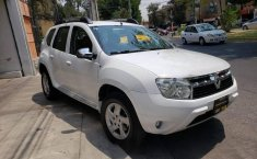 RENAULT DUSTER DY-6
